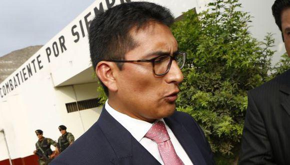Procuraduría espera que Conare rechace apelación de Belaunde