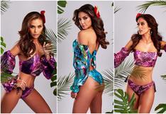 Miss Perú 2020: estas son las tres finalistas que luchan por la corona