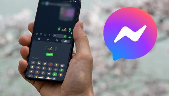 ¿Ya tienes los emojis con sonido? Así puedes activarlos en Facebook Messenger. (Foto: MAG)