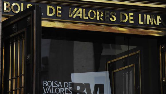 Bolsa de Valores de Lima (BVL).
