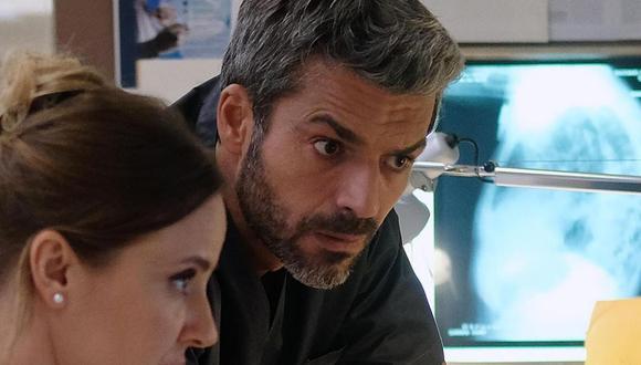 ''Doc'' está dirigida por Jan Maria Michelini y Ciro Visco, quienes se inspiraron en la historia del doctor Pierdante Piccioni (Foto: Rai Fiction / Lux Vide)