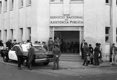 """Milagro médico en 1961: cuando doctores peruanos salvaron la vida de un joven con un tratamiento de """"hibernación"""""""