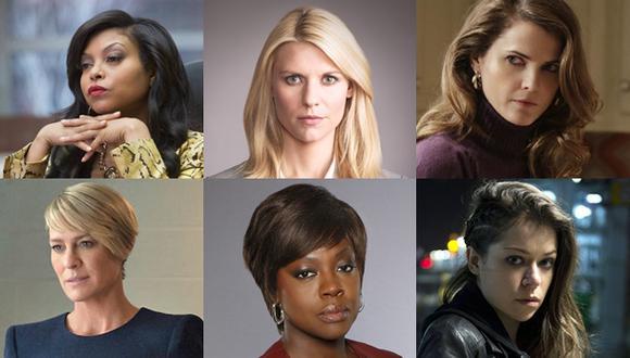 Emmy 2016: ¿Quién ganará el premio a Mejor Actriz Principal?