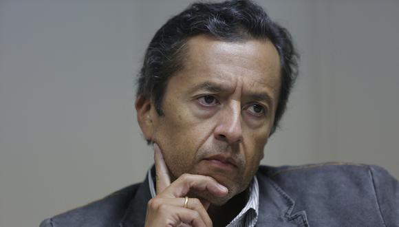 David Tuesta fue el primer titular del Ministerio de Economía y Finanzas del Gobierno de Martín Vizcarra. El economista renunció al cargo esta tarde luego de permanecer 2 meses y 1 día en el sector. (Foto: Archivo El Comercio)