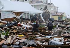Unas 76.000 personas necesitan ayuda en Bahamas, reveló la ONU