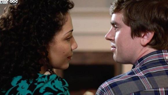 The Good Doctor 3x12: Shaun y Carly ahora sí tuvieron su primera vez (Foto: ABC)