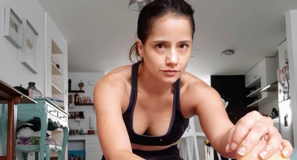 Melania Urbina compartió foto de cuando tenía 15 años y fans aseguran que sigue igual (Foto: Instagram @melaniaurbinak)