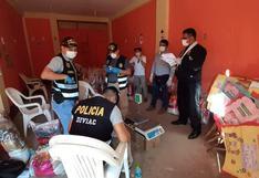 Crimen organizado en tiempos de pandemia: la Diviac realizó más de 600 operativos desde el inicio del estado de emergencia