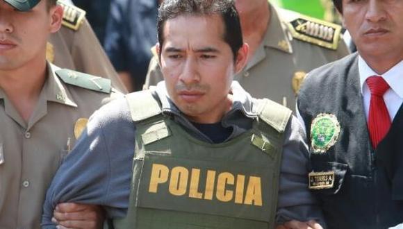 Carlos Hualpa atacó a una joven en un bus quemándola a ella y a otros pasajeros más. Es uno de los casos más recientes de intento de feminicidio que muestra un problema que se agudiza cada vez más.  (Foto: El Comercio)