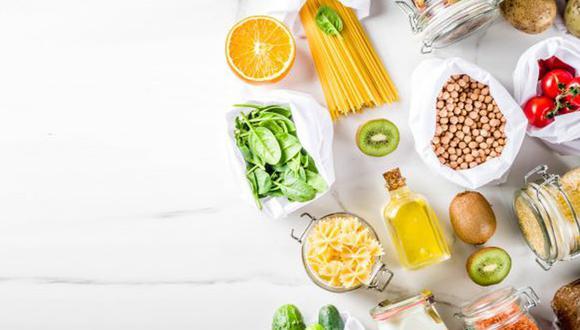 Con estas recomendaciones ya no tendrás que desperdiciar los alimentos (Foto: Freepik)