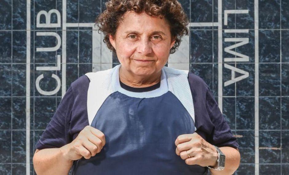 Susel Paredes