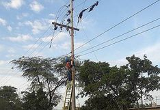 Empresas de energía tendrán cuatro años para retirar cables aéreos de centros históricos