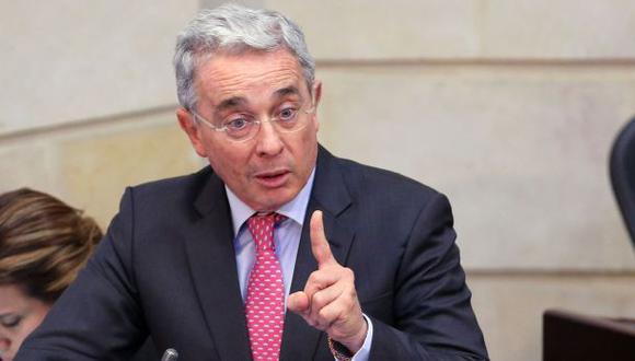 Uribe promete no revocar acuerdo con las FARC pero sí ajustarlo