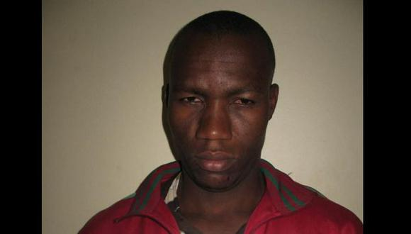 Sudáfrica: Violador y asesino fugó minutos antes de sentencia