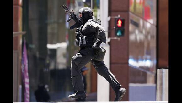 Sidney: Policía dice que no ha tenido contacto con secuestrador