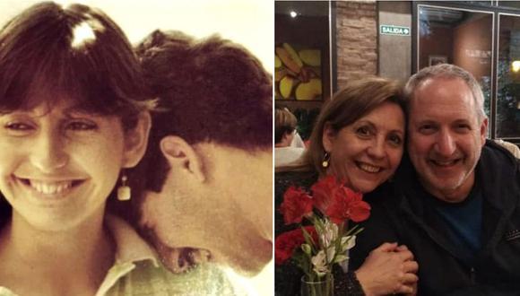 HISTORIA DE AMOR | Pareja se casará tras 33 años de estar separada. (Foto: Captura/Televisa)
