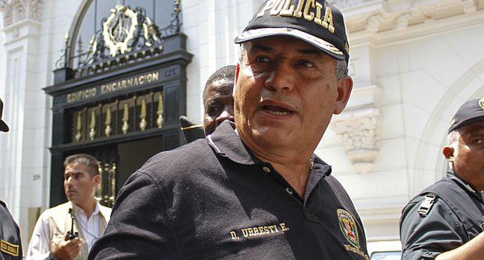 Caso Bustíos: suspenden juicio oral a Urresti hasta 31 de julio