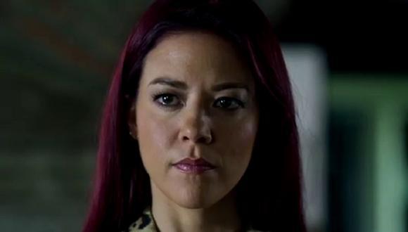"""¿Roxana y Alejandro se unirán contra sus enemigos en la tercera temporada de """"Enemigo íntimo""""? (Foto: Telemundo)"""