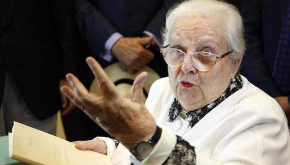 Carmen Balcells: la despedida a la Mamá Grande