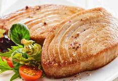 Semana Santa: las ventajas nutricionales del pescado