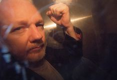 EE.UU. anuncia 17 nuevos cargos contra Assange, entre ellos uno por espionaje