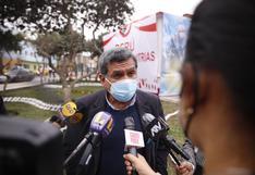 """Hernando Cevallos sobre posible tercera ola de COVID-19: """"Tenemos una especie de silencio epidemiológico"""""""