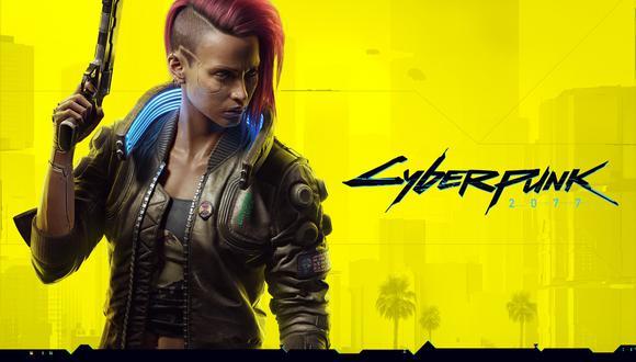 Cyberpunk 2077. (Difusión)