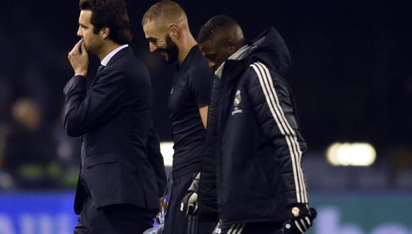 Richarlison se manifestó sobre la controversia Benzema-Vinícius Junior. (Foto: AFP)