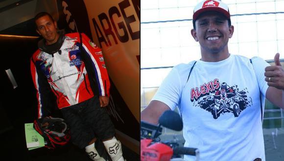 Dakar 2014: Atilio Encomendero se retiró por deshidratación