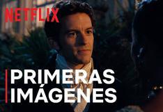 'Los Bridgerton': Primer vistazo de la temporada 2 de la serie de Netflix