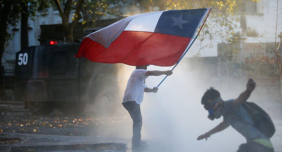 Chile. (Foto: Reuters)