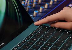HUAWEI MateBook X Pro: Una laptop de alta gama con diseño innovador
