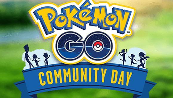 Conoce qué Pokémon será parte del famoso Día de la Comunidad en Diciembre. (Foto: Nintendo)