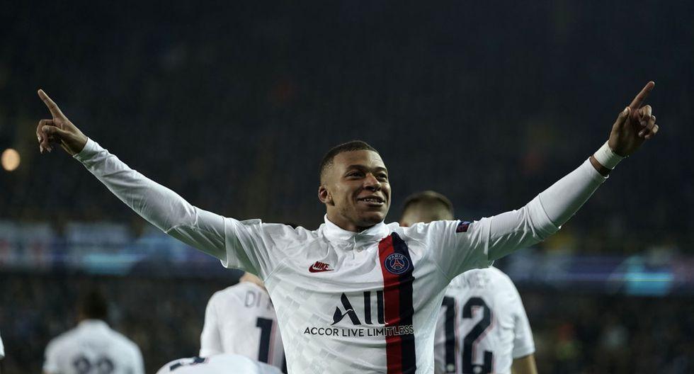 PSG chocará con Dijon por la Ligue 1. Conoce los horarios y canales de todos los partidos de hoy, viernes 1 de noviembre. (AFP)