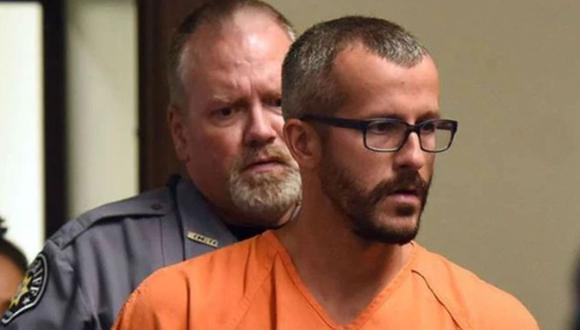 """Por qué el """"monstruo de Denver"""" confesó que mató a su esposa embarazada y a sus 2 hijas. (AP)"""
