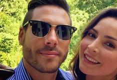 Carmen Villalobos contó la historia detrás de su tierna pedida de matrimonio | VIDEO