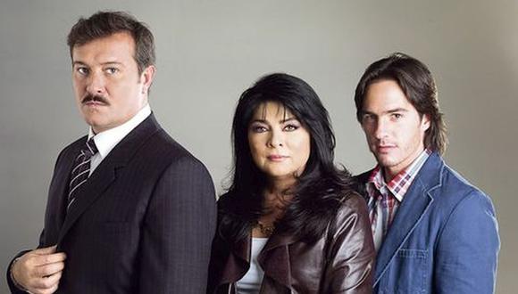 """Televisa y Univisión producirán la nueva versión de la telenovela """"Victoria"""" y se estrenará en 2021 (Foto: Telemundo)"""