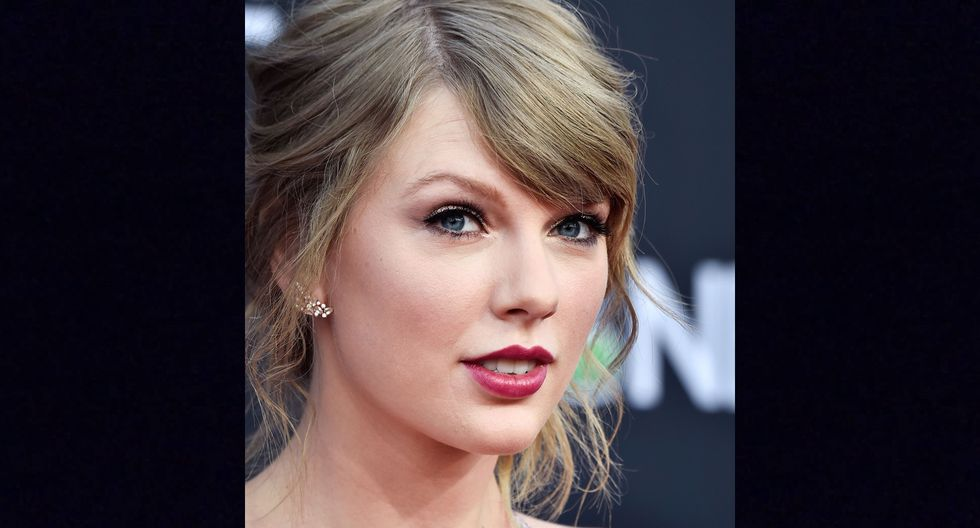 Así fue la participación de Taylor Swift en los Billboard 2018