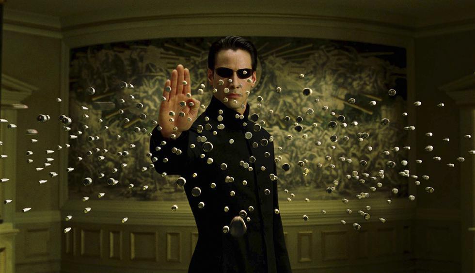 Matrix es una película de ciencia ficción escrita y dirigida por las hermanas Wachowski y protagonizada por Keanu Reeves. (Facebook / The Matrix)