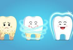 Salud dental: 6 hábitos que evitan la formación de sarro