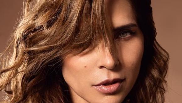 Lorena Meritano reconoció relación con Yolanda Andrade y contó detalles de su amorío con Luis Miguel. (Foto/Instagram/Lorena Meritano)