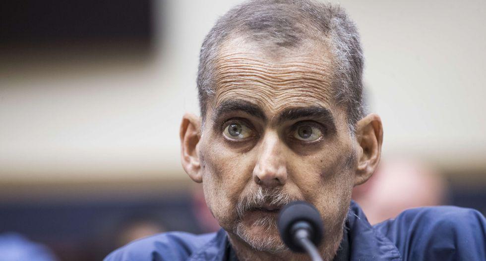 Muere Luis Álvarez, policía enfermo de cáncer originado por labores de rescate en los atentados del 11 de setiembre en Estados Unidos. (AFP).