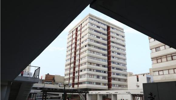 La residencial San Felipe tiene 33 edificios, con 33 asambleas vecinales. La vida de los vecinos confluye en sus plazas, calles y 25 mil metros cuadrados de jardines. (Foto: El Comercio)