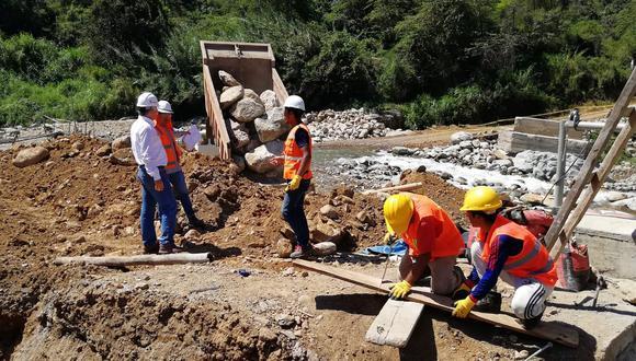 Según Vizcarra, el programa de Reino Unido estipula que se construyan 15 hospitales en Piura, Lambayeque, La Libertad, Ancash y Lima. (Foto: GEC)