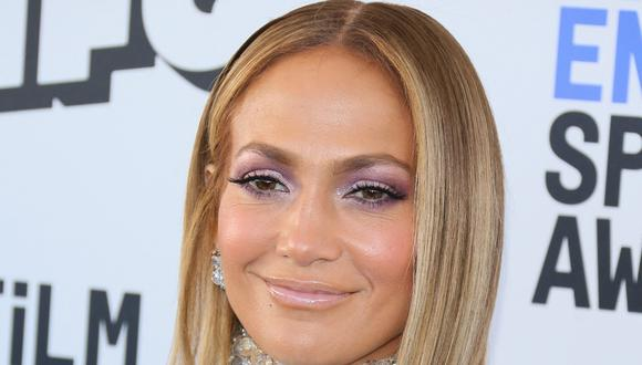 Jennifer Lopez. (Foto: Jean-Baptiste Lacroix / AFP)