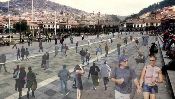Cusco: plantean cambios a favor del peatón y transporte público - 2