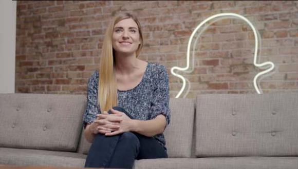 Snapchat abre un centro de seguridad para padres preocupados