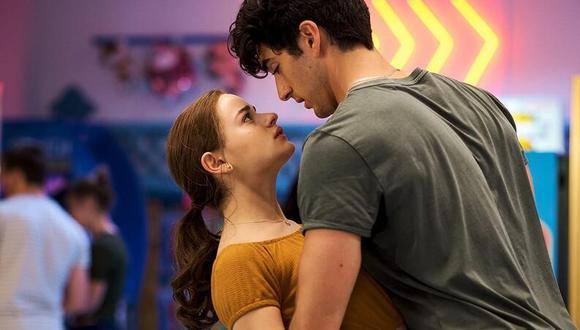 Parte del éxito de una película, además del correcto casting y la trama, está ligado a la banda sonora (Foto: Netflix)