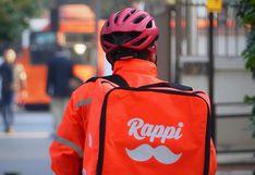 Rappi: Comisión de 3% no afectará los consumos en el aplicativo pues factura en el Perú