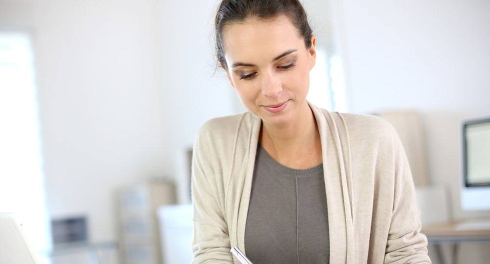 ¿Trabajas con tu pareja? Toma estos consejos en cuenta